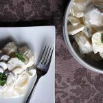 German Potato Salad | Foodal.com