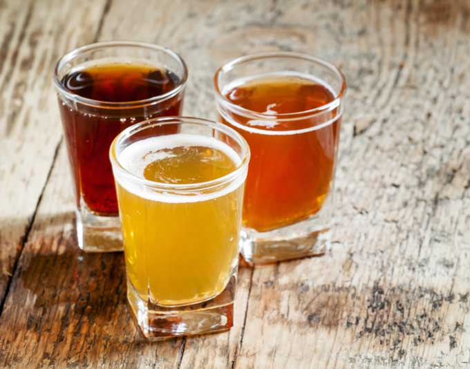 Brewing Your Own Beer at Home | Foodal.com