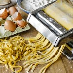 Homemade Egg Noodles | Foodal.com