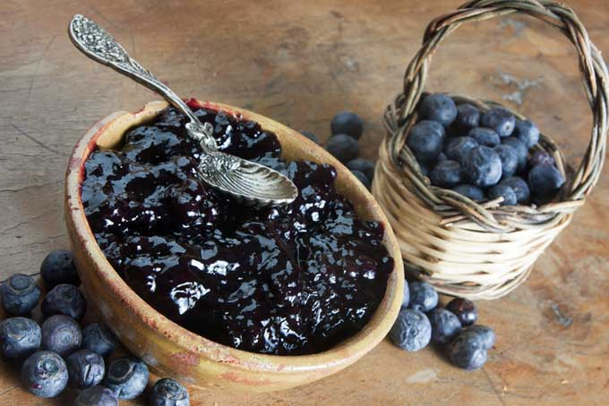 Honey Blueberry Jam Recipe | Foodal.com