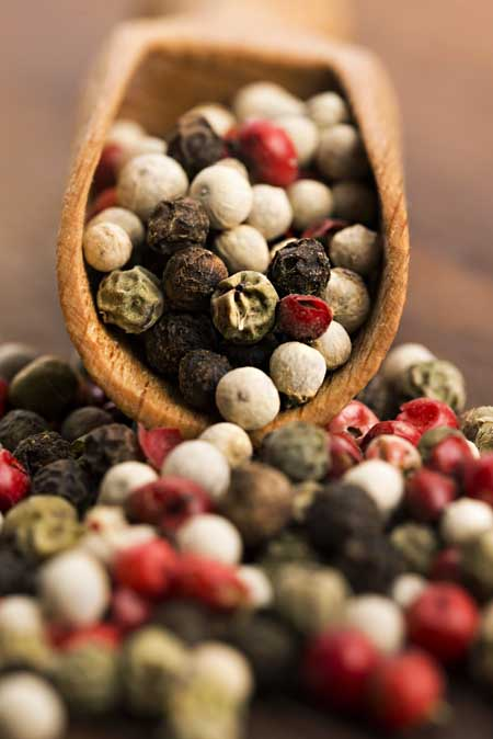 Choosing the Best Peppercorns for Your Kitchen   Foodal com