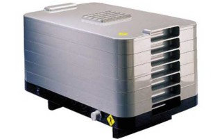 Save Space With the L'Equip 528 6 Tray Food Dehydrator