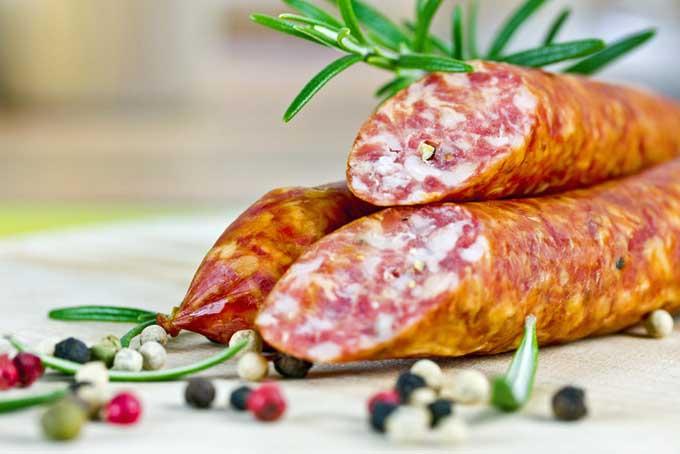 Mettwurst German Sausage | Foodal.com