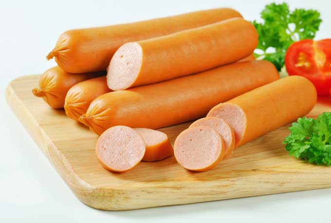 The 6 Most Famous German Sausage Varieties - Bockwurst | Foodal.com