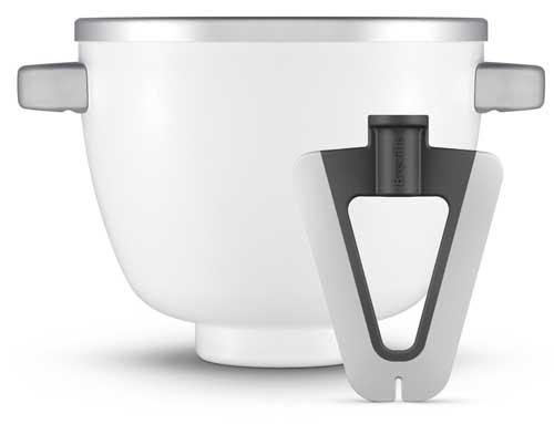 Breville 5 Quart Scraper Mixer Pro Stand Mixer Review Foodal