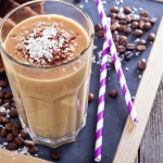 Coconut Chocolate Coffee Smoothie Recipe | Foodal.com