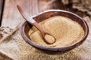 Amaranth: A Splendid Gluten-Free Alternative to Wheat