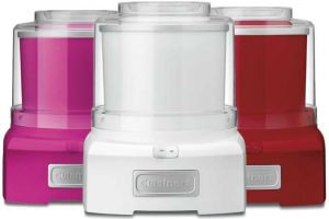 Get the Scoop on the Cuisinart ICE-21