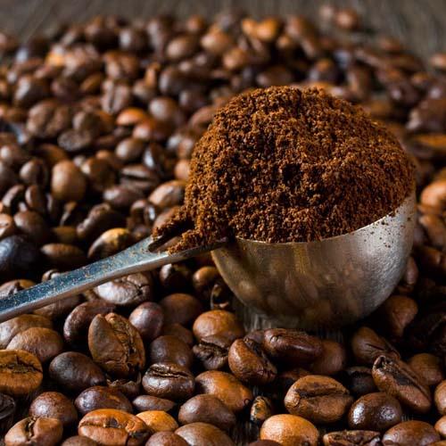 Espresso Coffee Grounds | Foodal.com