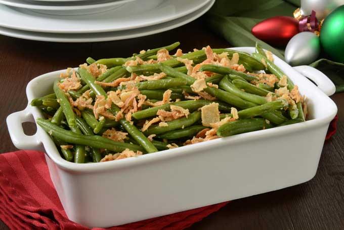 Green Bean Casserole | Foodal.com
