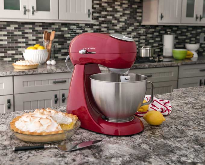 Hamilton Beach Eclectrics All-Metal Stand Mixer Review | Foodal.com