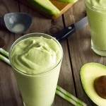 How to make a Banana Avocado Smoothie | Foodal.com
