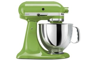 The KitchenAid 4.5 Quart Ultra Power: Good Value With Great Performance
