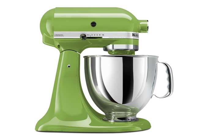 KitchenAid 4-half-Quart Ultra Power Stand Mixer Review | Foodal.com
