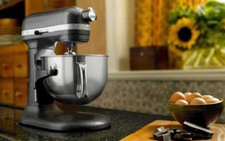KitchenAid KP26M1X Professional 600 Series 6-Quart Stand Mixer Review | Foodal.com