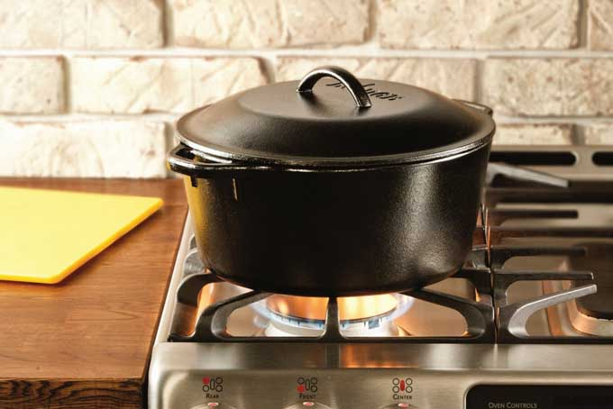the best rated pans cookware for one pot meals foodal. Black Bedroom Furniture Sets. Home Design Ideas