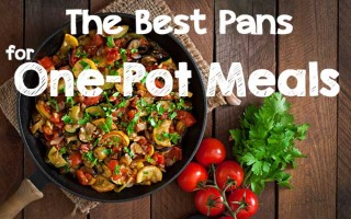 The Best Pans for One-Pot Meals