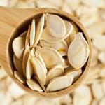 Toasted and Seasoned Pumpkin Seeds Recipe | Foodal.com