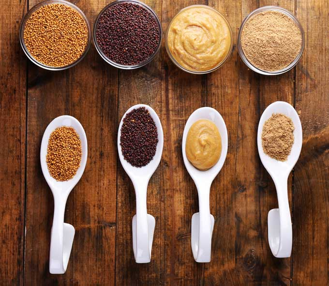 Types of Mustard | Foodal.com