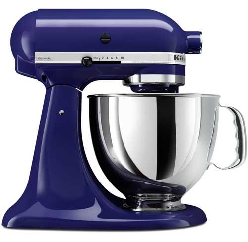 A Review Of The Kitchenaid Ultra Power Stand Mixer Foodal
