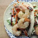 Shrimp Tacos Recipe | Foodal.com