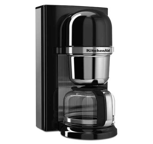 KitchenAid KCM0801 Pour Over Brewer Review Foodal