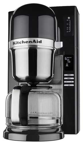 KitchenAid KCM0802 Pour Over Coffee Brewer Review Foodal