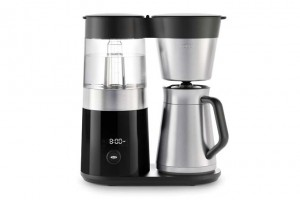 OXO ON Barista Brain 9-Cup: Excellent Pour Over Taste with Simplicity of an Automatic