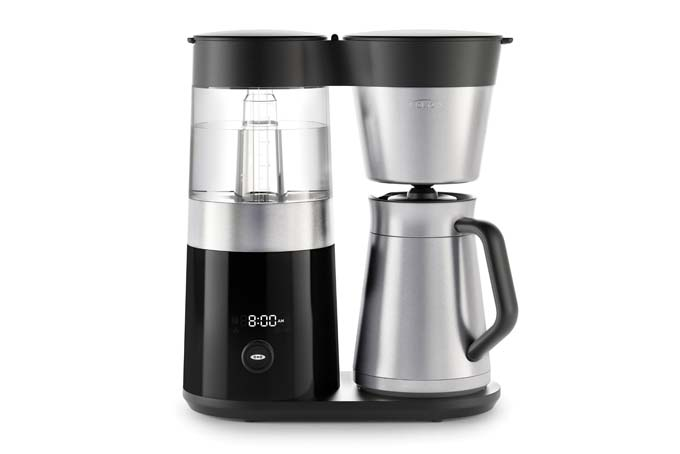 OXO On 9 Cup Coffee Maker Review | Foodal.com