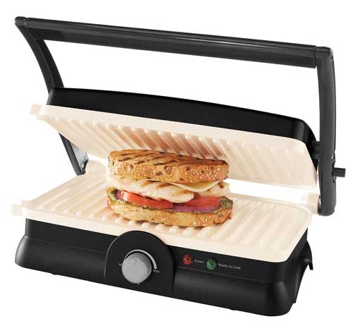 The Best Panini Press The Top 6 Models Reviewed In 2020 Foodal Com