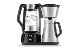 OXO On Barista Brain 12-Cup: Options for Coffee & Tea Lovers Alike
