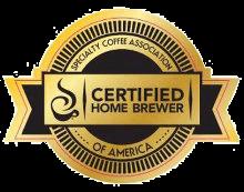 SCAA Certified | Foodal.com