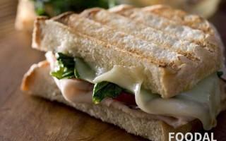 The Best Panini Presses Reviewed   Foodal.com