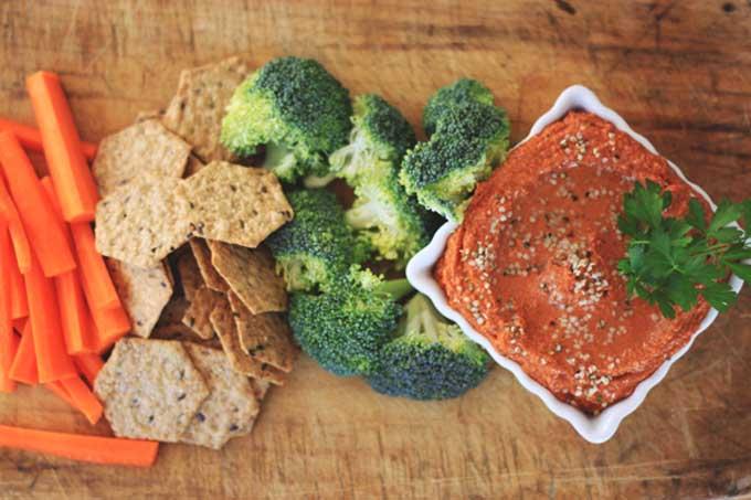 Muhammara Dip | Foodal.com