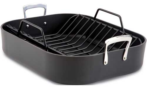 The Best Roasting Pans In 2019 Reviewed A Foodal Buying