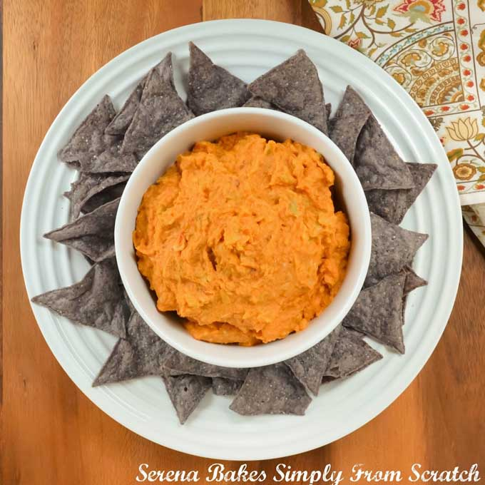 Artichoke Chipotle Hummus | Foodal.com