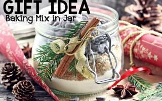 Gift Idea: Homemade Baking Mix in a Jar | Foodal.com