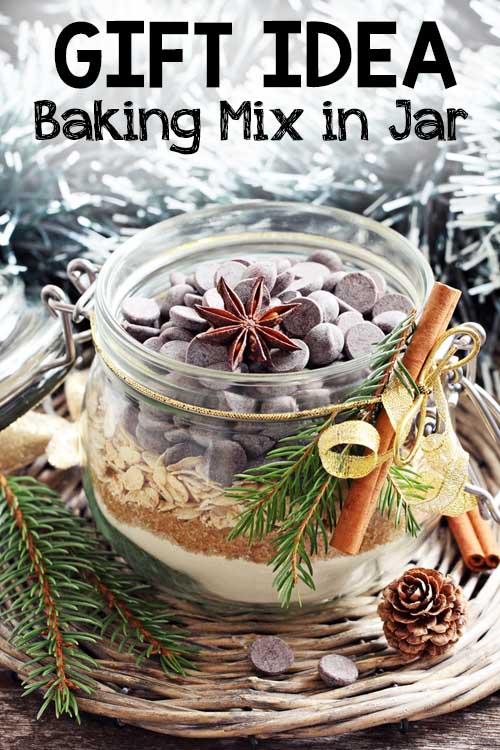 Gift Idea: Homemade Baking Mix in a Jar   Foodal.com