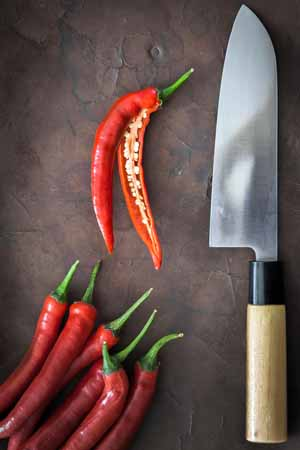 Your Introduction to Kitchen Knives