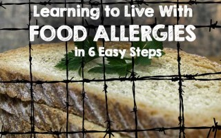 Learning to Live with Food Allergies in 6 Easy Steps | Foodal.com