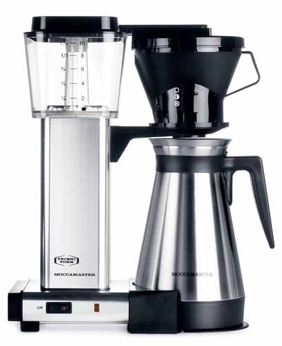 High End Coffee Maker Reviews 2015 : The Best Drip Coffee Makers for the Home in 2017: 11 Models Tested & Reviewed A Foodal Buying ...
