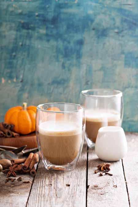 Pumpkin Spice Latte | Foodal.com