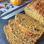 Recipe for Pumpkin Bread with Nuts | Foodal.com