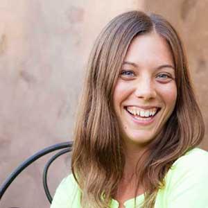 Sarah Hagstrom Profile Pic