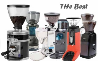9 Top Coffee Grinders for Home Use