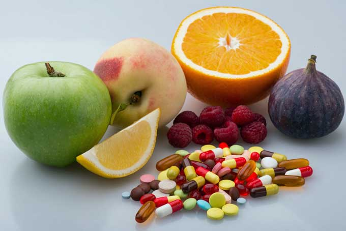 Don't depend on vitamin pills | Foodal.com