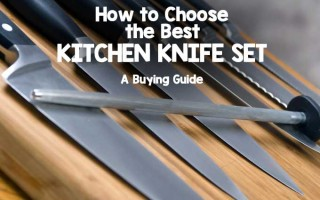 How to Choose the Best Kitchen Knife Sets | Foodal.com
