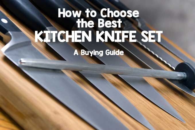 The Best Kitchen Knife Sets of 2020 | A Foodal Buying Guide