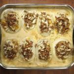 Stuffed Spanish Onions   Foodal.com