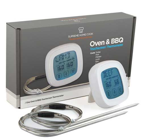Which Food Thermometer Is Best Oven Or Digital